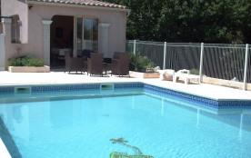 """Agréable Villa Provençale 170 m2 """"LA REVERDIE"""" et son espace détente PISCINE"""