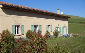 Profitez d'un séjour tout confort dans notre agréable maison de campagne (109 m²) rénovée à neuf ...