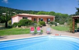 Villa DP Grivo - Belle villa indépendante pour 6 personnes avec piscine privée profitant d'une si...