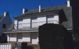 Appartement 3 pièces 65m2,  5 personnes Morbihan Belle vue dégagée 300m plage