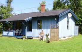 Maison pour 3 personnes à Köpingsvik
