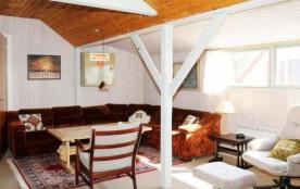 Maison pour 9 personnes à Grenaa