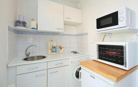 Appartement pour 1 personnes à Capbreton