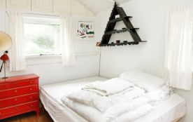 Maison pour 2 personnes à Snedsted