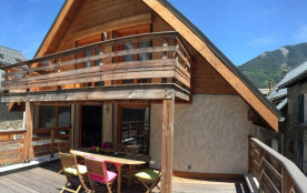 Gîtes de France - Au cœur du village de Bourg d'Oisans, dans une ruelle calme, à proximité de tou...