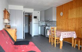 Le Grand Bornand 74 - Le Chinaillon Secteur Pistes - Résidence Le Venay 2. Appartement studio - 2...
