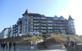 Appartement ensoleillé avec vue sur mer avec 2 chambres
