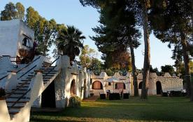Logement pour 2 personnes à Paestum