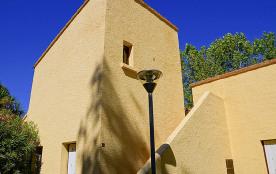 Appartement pour 1 personnes à Ghisonaccia