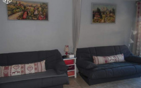magnifique studio au calme !!!