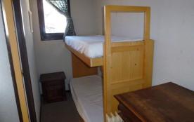 Appartement duplex 3 pièces 6 personnes (401)