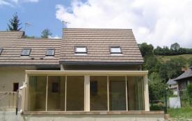 Detached House à SAINT JACQUES DES BLATS