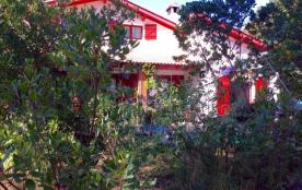 Maison familiale Cap Ferret