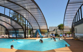 Camping Les Forges, 30 emplacements, 22 locatifs