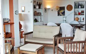 Appartement pour 5 personnes à Begur