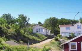 Maison pour 2 personnes à Kungshamn