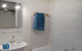 Appartement pour 2 personnes à Quiberon
