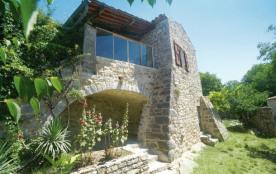 Maison de vacances  - Beaulieu