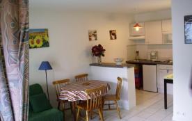 Apartment à CIBOURE
