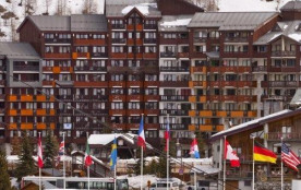 Appartement 3 pièces 6-7 personnes