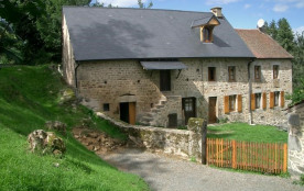 Detached House à GIOUX