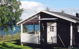 Maison pour 2 personnes à Svenstavik