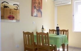Appartement pour 4 personnes à Umag