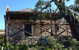 Maison pour 3 personnes à San Menaio