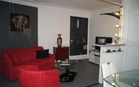 Luxueux Appartement Typiquement Parisien