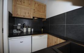 Appartement 2 pièces 4 personnes (405)