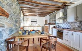 Maison pour 3 personnes à Dolgellau