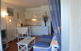 Résidence Le Quai aux Fleurs - Studio de 21 m² environ pour 2 personnes, idéal pour des vacances ...