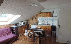 LOCATION APPARTEMENT AX LES THERMES