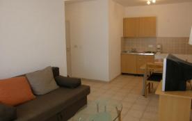 Appartement pour 2 personnes à Krk/Baška