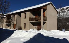 Location saisonnière d'un F2 dans la Haute Ariège à IGNAUX 09110