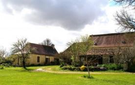 Detached House à SAINT MARCEL DU PERIGORD