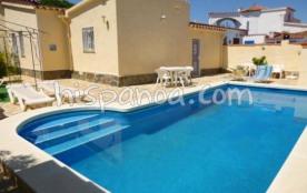 La villa à louer sur la Costa Brava pour