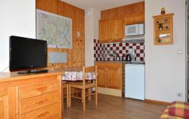 Le Grand Bornand 74 - Le Chinaillon Secteur Centre - Résidence KODIAC - Studio cabine 26 m² envir...