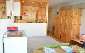 Cap d'Agde (34) - Quartier Centre Port - Résidence Saint-Clair - Appartement studio de 22 m² envi...