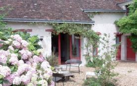 A 2 pas des chateaux de la Loire - Saint-Georges-sur-Cher