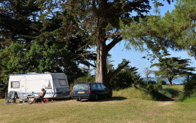 Camping Ker Eden, 86 emplacements, 14 locatifs