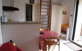 TENNIS RESIDENCE - T2MEZZ – TERS - CP3***