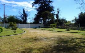 Villa à SAINT GEORGES D'OLERON