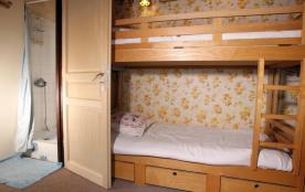 Appartement triplex 3 pièces 7 personnes (009)