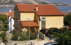 Appartement pour 3 personnes à Krk/Baška