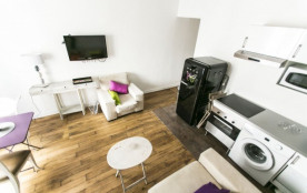Lovely 1bdr close to Trocadero