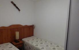 Appartement 3 pièces 6 personnes (D12)
