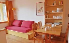 Appartement 2 pièces 5 personnes (994)