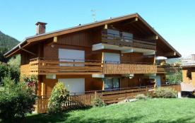 Résidence de 7 appartements, située à 500 mètres du centre du village, au calme, à 4 kms de La Cl...