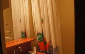 salle de bain - wc baignoire étage
